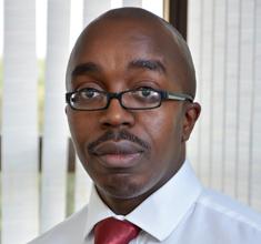 Mr. Chege Njoroge