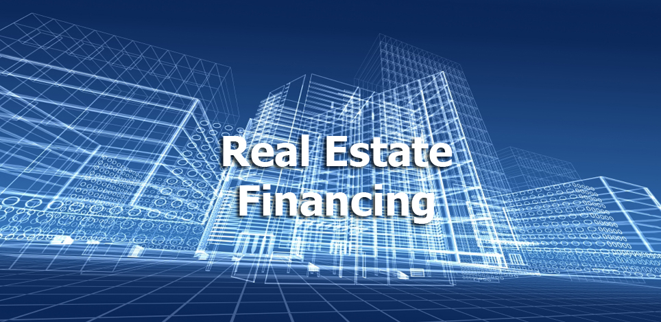 Image result for real estate financing